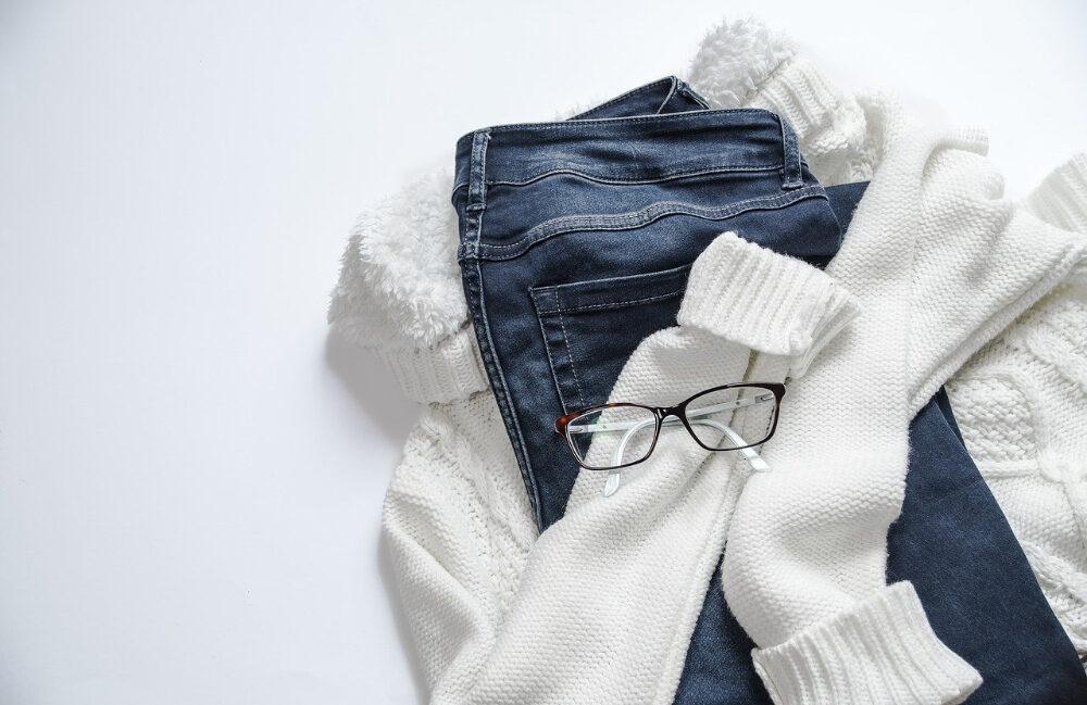 5 manieren om jeans te combineren