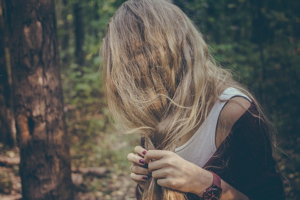 5 tips om je haren sneller te laten groeie