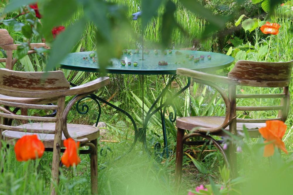 Absolute musthaves voor een gezellige tuin