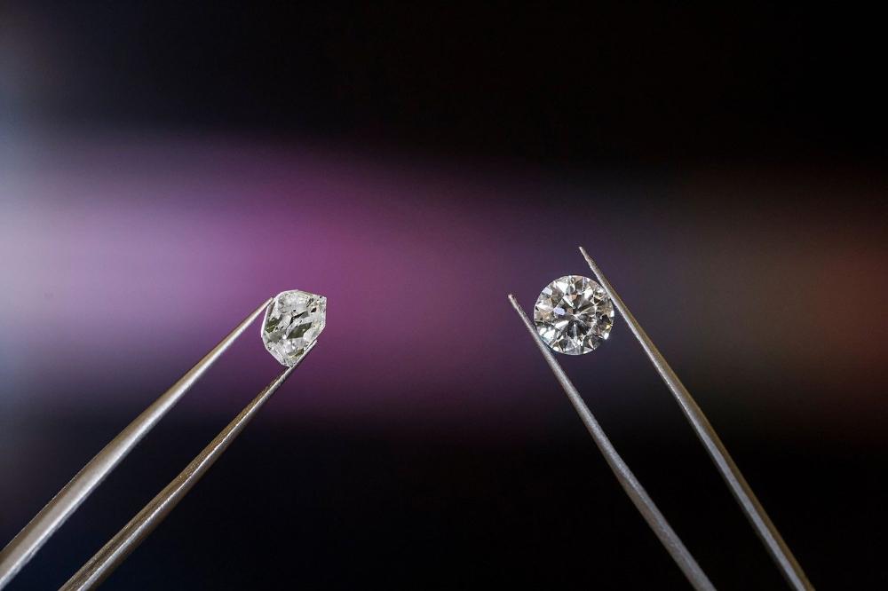 Dit wist je nog niet over diamanten