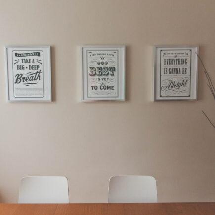 Maak zelf mooie decoratie voor je huis