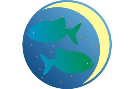 Mijn sterrenbeeld is Vissen