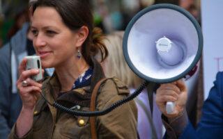 Persoonlijkheidstype ENFP De Campagnevoerder